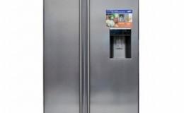 Tủ lạnh Side by Side là gì?